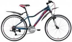 WELT Велосипед Edelweiss 26 Teen Синий/красный M (2019)