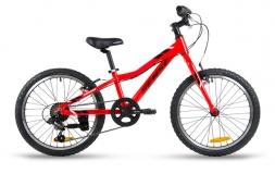 SENSE Велосипед MONGOOSE RACE 20 Красный (2018)