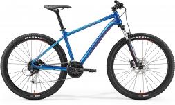 MERIDA Велосипед Big.Seven 100 Синий L (2019)