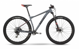 BMC Велосипед Teamelite 03 TWO Серый S (2019)