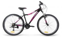 SENSE Велосипед MISS 26 Черный M (2018)