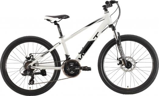 WELT Велосипед Peak 24 Disc 2021 White (US:one size)