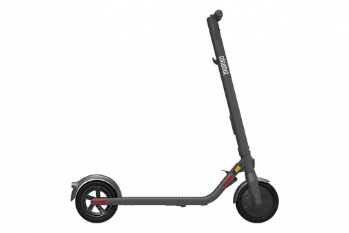 NINEBOT Электросамокат  KickScooter E22 Dark Gray