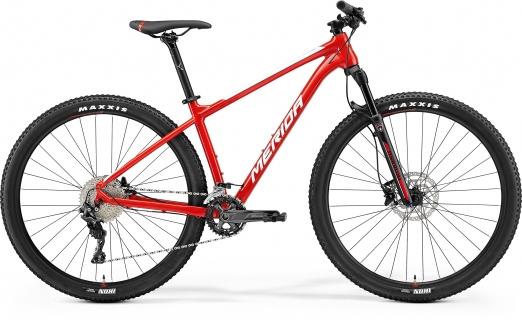 MERIDA Велосипед Big Nine 500 Красный Size:L (2021)