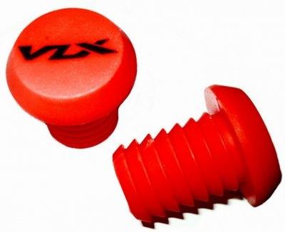 Грипстопы VLX P1-Red