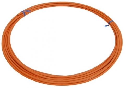 SHIMANO Оплетка переключения SP41, по 10cм., цв.оранжевый
