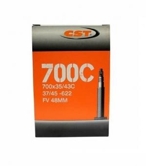 CST Камера  700x25/32C Presta 48mm (IB93824800)