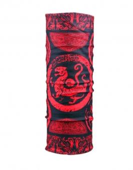 Crazy Бандана, велосипедный шарф (см:49/24) (Scarves61)