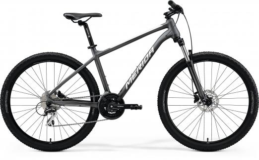 MERIDA Велосипед Big.Seven 20 Серый Size:L (2021)