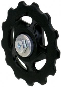 Ролики 5-680083 переключателя малые 40мм 10зуб. черные
