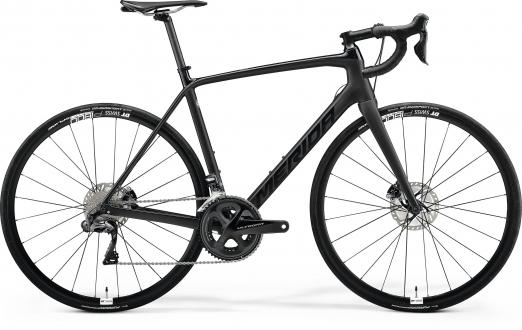 MERIDA Велосипед Scultura 7000 E Черный Size: L (2021)