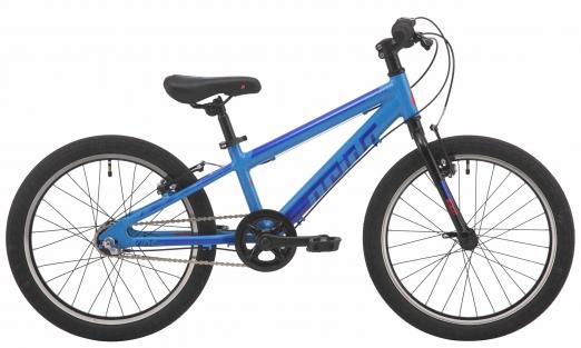 PRIDE Велосипед Rowdy 2.1 Голубой/синий/красный(2019)