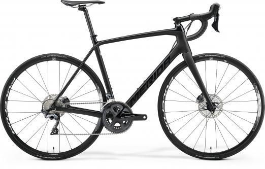 MERIDA Велосипед Scultura 6000 Черный Size: L (2021)