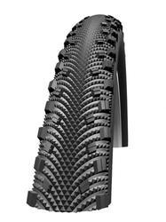 SCHWALBE Покрышка (11600124) SAMMY SLICK; RaceG/Dual; 26x2.1