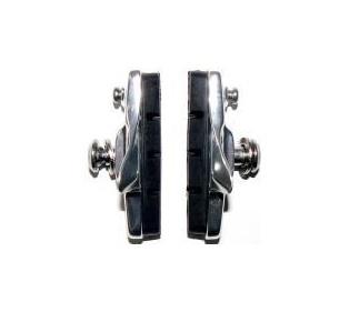 Тормозные колодки IDEVAR КТ 855 УВ