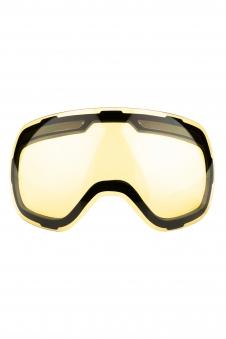 PRIME Линза для маски PRIME - COOL-C1 (Размер one size Цвет Желтый)