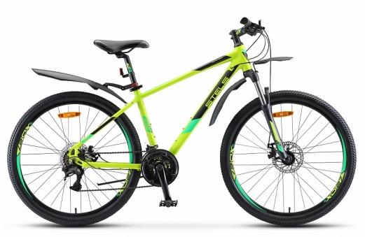 STELS Велосипед Navigator 645 MD 18