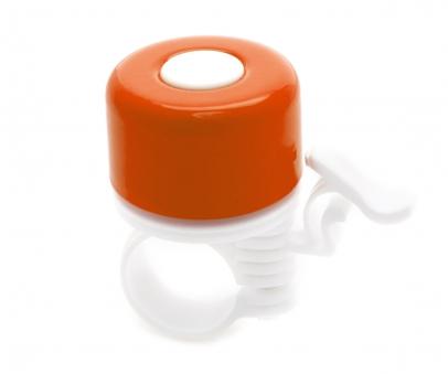 VINCA SPORT Звонок велосипедный d35мм, оранжевый YL 11