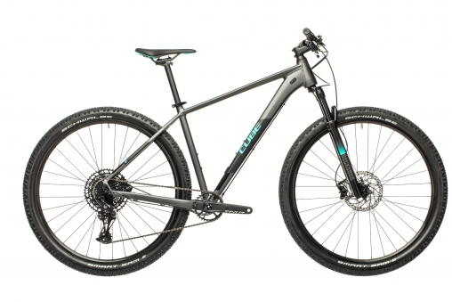CUBE Велосипед  ACID 29  Серый 17