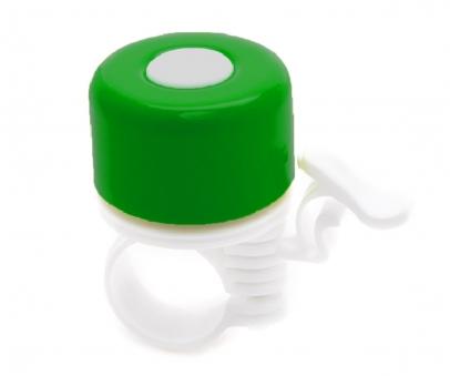 VINCA SPORT Звонок велосипедный d35мм, зеленый YL 11