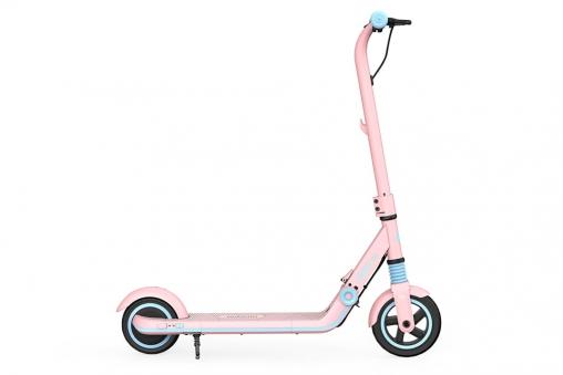 NINEBOT Электросамокат eKickscooter Zing E8 Pink
