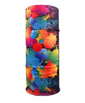 Crazy Бандана, велосипедный шарф (см:49/24) (Scarves108)
