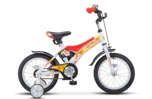 STELS Велосипед Jet 18\