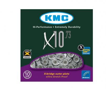 KMC Цепь Х-10.73, 1/2\