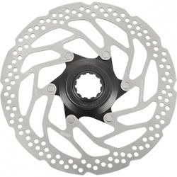 SHIMANO Тормозной диск Shimano, RT30, 160мм, C.Lock, только для пласт колод