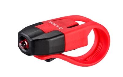 Габарит передний D-Light CG-210W Red/black (Белый)