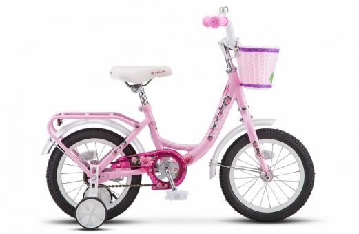 STELS Велосипед Flyte Lady 14\