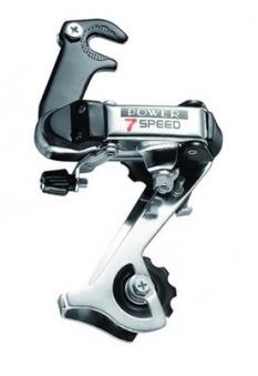 Переключатель задний CRAZY RD22 ( крепление под гайку)
