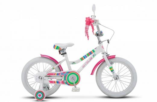 STELS Велосипед Magic 16\