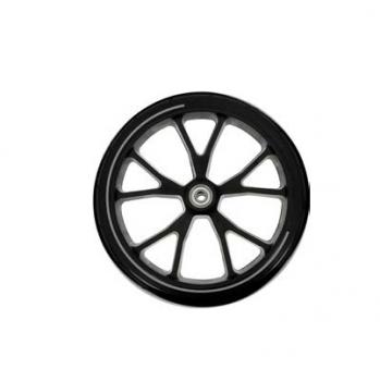 PRIME Колесо для самоката 200 с подшипниками Abec9 (Цвет Черный)