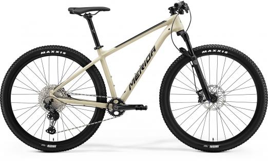 MERIDA Велосипед Big Nine XT Edition Серый Size:L (2021)