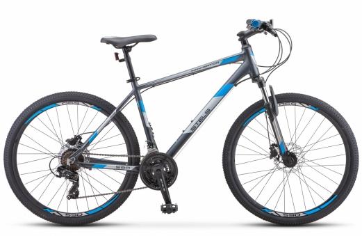 STELS Велосипед Navigator 590 D 18