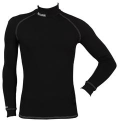 STARKS Фуфайка WARM Long shirt (муж., M, Черный)