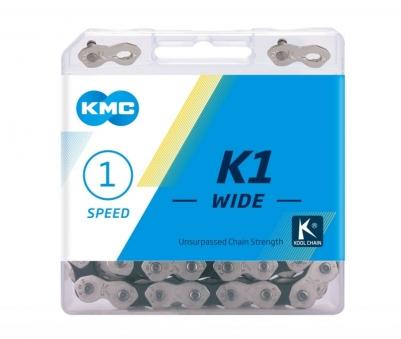 KMC Цепь 6-190515 K1 -WIDE- 112 зв. 1/2\