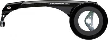 SKS Защита цепи Chainboard, max. 42-44 teeth, black