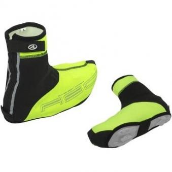 Защита обуви Author WinterProof (ВА00149, M (40-42), неоново-желто-черный)