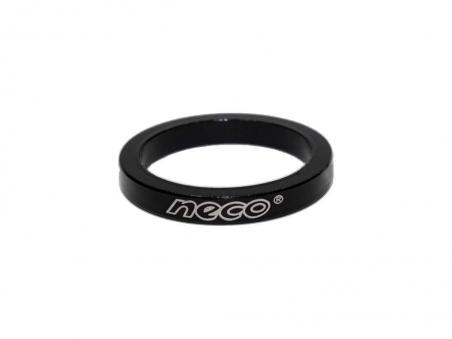 NECO Кольца проставочные AS3603 на рулевую колонку 1-1/8\