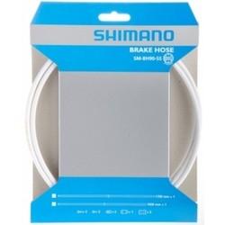 SHIMANO Гидролиния Shimano, BH90-SS, 1700мм, обрезной, цв. белый (2017)