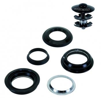 NECO Рулевой набор 5-390320 алюм./сталь полукартр. 1 1/8\