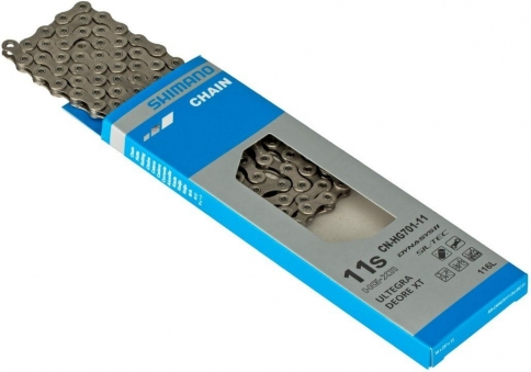 SHIMANO Цепь  XTR HG901, 11ск, 116 зв., пин(1шт) ROAD/MTB/E-Bike