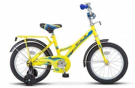 STELS Велосипед Talisman 14\