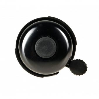 VINCA SPORT Звонок алюм.чёрный YL 01A black