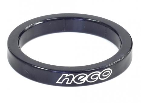 Кольцо проставочное Neco AS-3603 Black